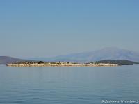 Ambracian gulf