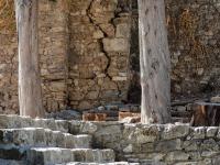 Parga Castle
